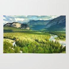 Banff Rug