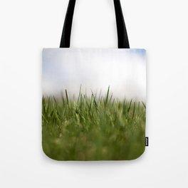Wild Grass Tote Bag