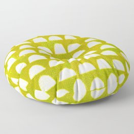 Bridges or mounds? Floor Pillow