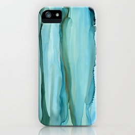 Dance With Me - Green 2016 iPhone Case