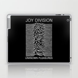 Joy Division Laptop & iPad Skin