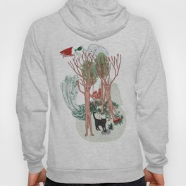 A Stick-Insects Dream Hoody