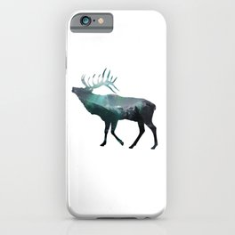 Dreams of Caribou iPhone Case