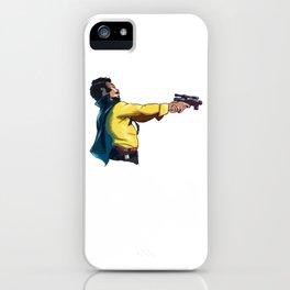 This is Corellian iPhone Case