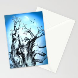 Holding you for Eternity Stationery Cards