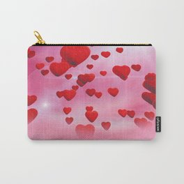 Sky is full of love Carry-All Pouch