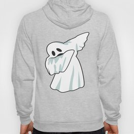Dabbing Ghost Halloween Dab Monster Hoody