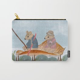 mississippi mice Carry-All Pouch