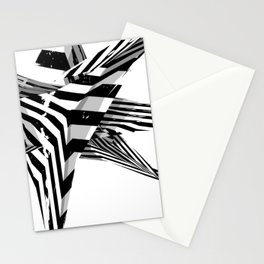 'Untitled #03' Stationery Cards