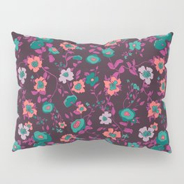 Whimsy Sangria Pillow Sham