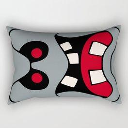 Whomp Rectangular Pillow