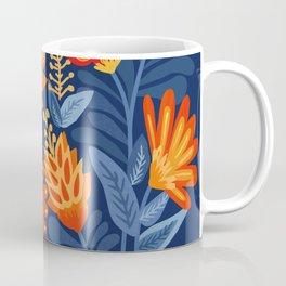 Midnight Garden Coffee Mug