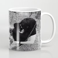 looking for alaska Mugs featuring Looking for Alaska by Kaila D'Amato