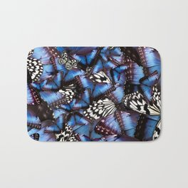 Spread your wings and fly Bath Mat