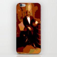 Cotton Club iPhone & iPod Skin