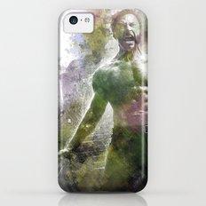 Logan  iPhone 5c Slim Case
