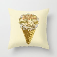 Genova Throw Pillow