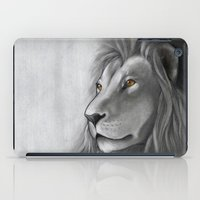 simba iPad Cases featuring The Lion King by Puddingshades