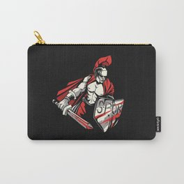 Roman Empire Warrior Carry-All Pouch