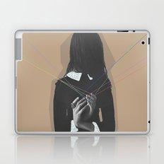 Back Laptop & iPad Skin