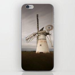 Thurne Windmill iPhone Skin