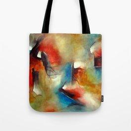 Blinkers Tote Bag