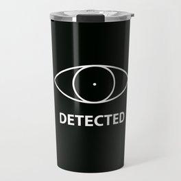 Detected - Skyirm Travel Mug