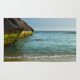 Tenerife playa de duque Rug