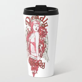 Deadly goody Travel Mug