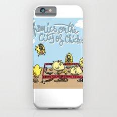 crime Slim Case iPhone 6s