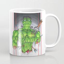 The Monstrosity Coffee Mug