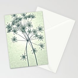 Cow Parsley... Stationery Cards