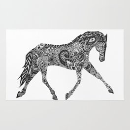 Paisley Pace Rug
