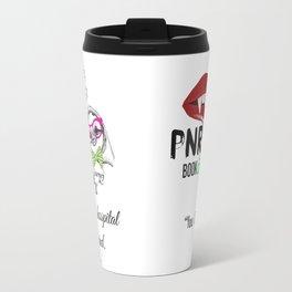 Ang Mug Travel Mug