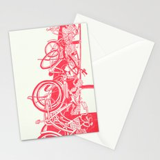 On Paper: Tokyo Bicycles Stationery Cards