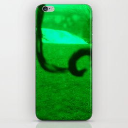 Ronchamp02 iPhone Skin