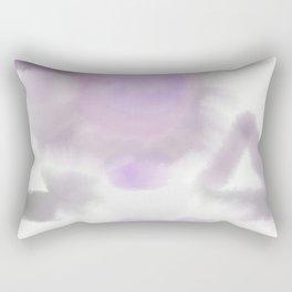 Feelings Rectangular Pillow