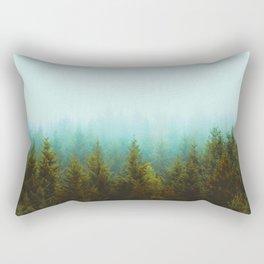 Mont Saint Rinaud Rectangular Pillow