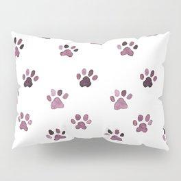Paws Pillow Sham