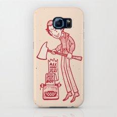 Dull Boy Slim Case Galaxy S7