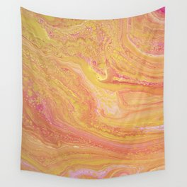Fluid No. 30 Wall Tapestry