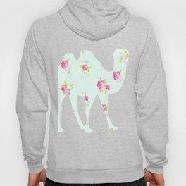 Camel 355 Hoody