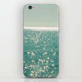 Pure magic of the sea iPhone Skin