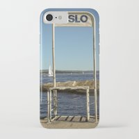 oslo iPhone & iPod Cases featuring Oslo by fedepallas