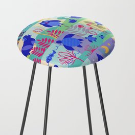 colorHIVE animals Counter Stool
