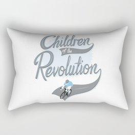 Children Of The Revolution  Rectangular Pillow