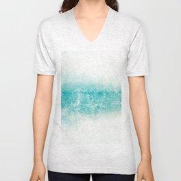 water Unisex V-Neck
