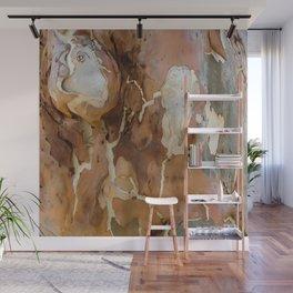 Eucalypt #1 Wall Mural