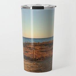 Natures Gatway To Peace Travel Mug