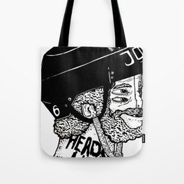 6# Bobric Tote Bag